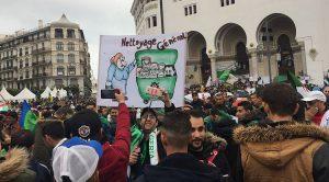Algerien: Generation ohne Angst