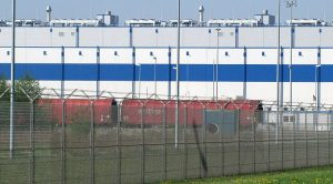 Atommüll-Transport nach Russland gestoppt