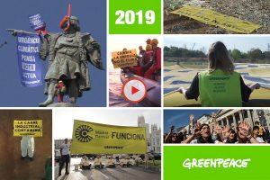 Balance 2019: lo mejor, lo peor y los retos