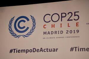 Evaluación COP25: El mundo grita emergencia y los gobiernos se tapan los oídos