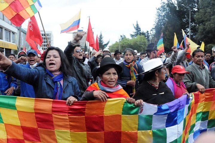 ΔΝΤ: μετά την πανωλεθρία στην Αργεντινή υποστηρίζει ελάφρυνση των capital controls στο Εκουαδόρ