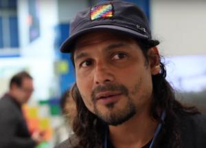 COP25. Emilio Paolo Chong: todos tenemos algo de indigenismo