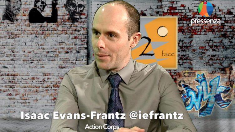 Isaac Evans-Frantz