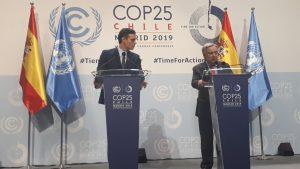 COP25, Y aura-t-il de la volonté politique pour freiner le changement climatique ?