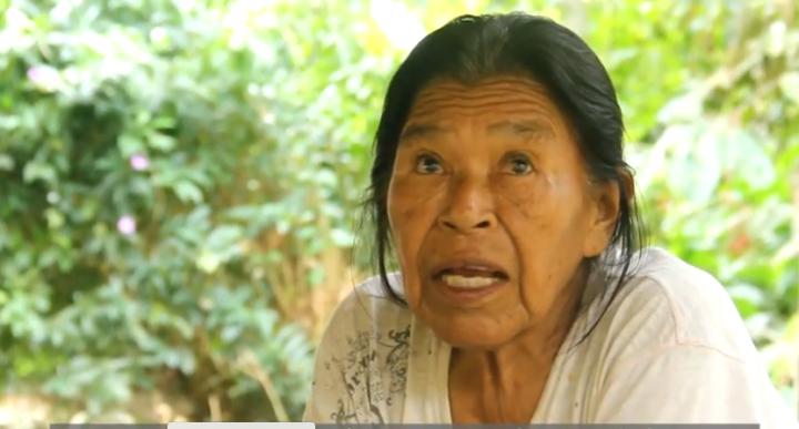 Pablo Fajardo nella foresta dell'Ecuador: l'avvocato, gli indigeni e la Chevron