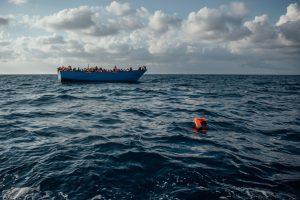 Riconosciuto il diritto ad entrare in Italia a chi è stato respinto illegittimamente in Libia