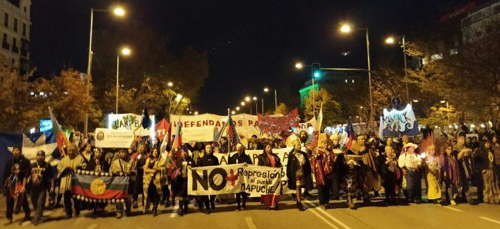 COP25-Μαδρίτη: κόσμος με δυνατή φωνή για την κλιματική αλλαγή