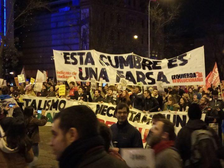 Manifestación por el clima_Alba_ (1)