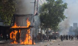ONU confirma 'violações graves' aos direitos humanos na repressão a protestos no Chile