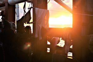 Ocean Viking: 60 sopravvissuti lasciati in un limbo mentre subentra l'inverno