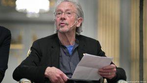 Zur Literaturnobelpreis-Verleihung an Peter Handke