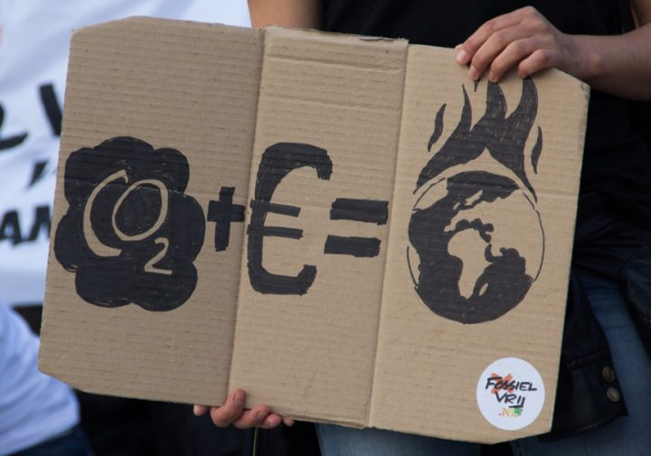 ΦτΦ: Αξιολόγηση της συνόδου COP25 των ΗΕ για την κλιματική αλλαγή | Κριτική – θέσεις – προτάσεις για την ενέργεια και το κλίμα
