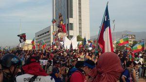 Ένα νέο νοητικό τοπίο εμφανίζεται στη Χιλή