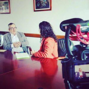 Rodrigo Londoño: «que todos los niños vivan una Colombia más incluyente, equitativa, justa»