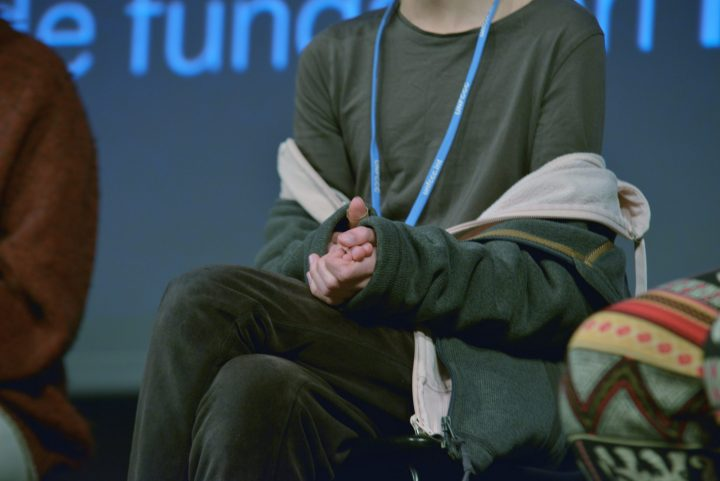 Rueda Prensa Greta Thunberg Madrid 6D 2019 COPForFutur (1)