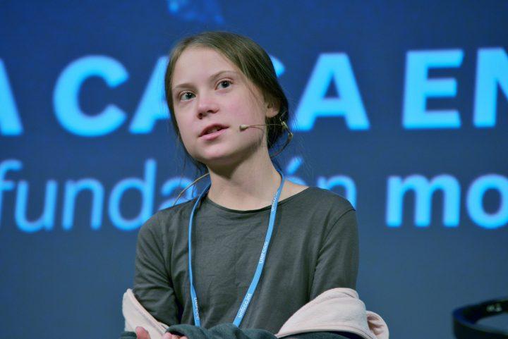 Rueda Prensa Greta Thunberg Madrid 6D 2019 COPForFutur (2)