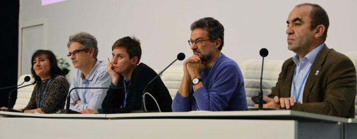 COP25: ONGs ambientales piden más ambición y liderazgo a España y Europa para afrontar crisis climática