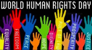 CNDDU sul valore della Giornata internazionale dei diritti umani