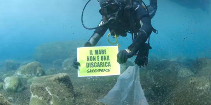 Greenpeace 2019, un anno di azioni in difesa di persone e ambiente