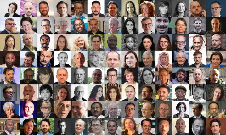 Ein globales Statement von Journalist*Innen zur Verteidigung von Julian Assange