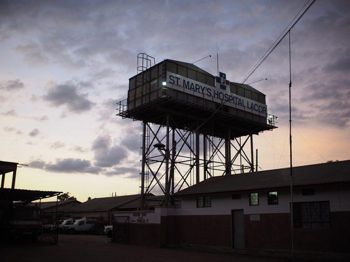 Uganda, i 60 anni del Lacor Hospital