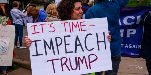 Hundreds of Thousands Take to Streets in All 50 States With a Simple Message for Congress: 'Time to Impeach and Remove Trump'