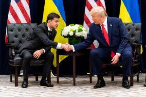 Ukrainegate's Failures
