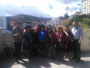 Cronaca dalla Bolivia senza stato di diritto