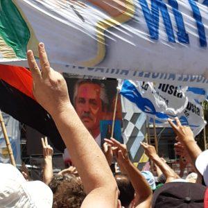 No se recuperó el gobierno, se recuperó la democracia en Argentina