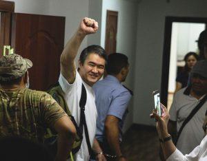 """Kazakistan, torna libero imprenditore falsamente accusato di """"riciclaggio"""""""
