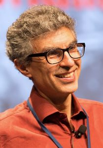 Debate. Yoshua Bengio and Gary Marcus on the best way forward for AI