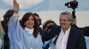 Foro latinoamericano de comunicadores agradeció a Alberto Fernández su actitud integradora