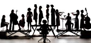 Almar'à, una polifonia al femminile contro ogni pregiudizio