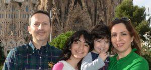 L'Iran liberi il ricercatore Ahmadreza Djalali. La richiesta dei 134 Premi Nobel