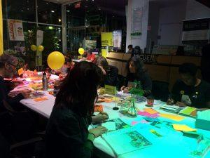 Écrire pour les droits. Pour la première fois une jeune autochtone canadienne est choisie par Amnistie internationale