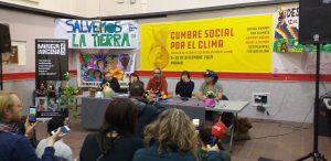 Cúpula Social pelo Clima faz anúncio oficial: todos em marcha no dia 6!
