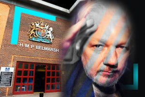 Periodistas alzan la voz en defensa de Julian Assange