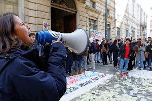 Gli studenti universitari di Torino hanno vinto