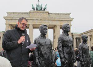 Βερολίνο – Nils Melzer: έχετε κάτι να πείτε; Εγώ πάντως έχω!
