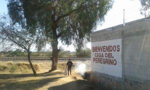 La Casa del Peregrino Migrante en Huichapan, México: un ejemplo de humanidad