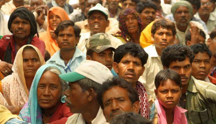 #alziamolosguardo sull'India