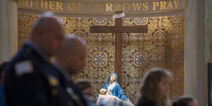 Cancelación del Secreto Pontificio, poco cambiará para las víctimas de abusos
