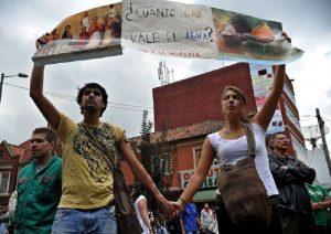 Colombia firma finalmente el Acuerdo de Escazú: apuntes