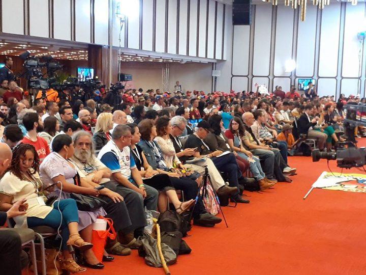 1er Congrès international de Communication : Intégrer la communication pour vaincre la désintégration