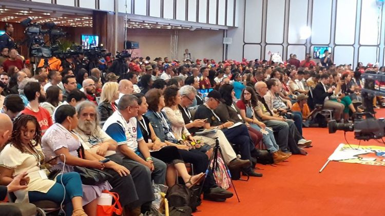 Ier Congrès international de Communication : Intégrer la communication pour vaincre la désintégration