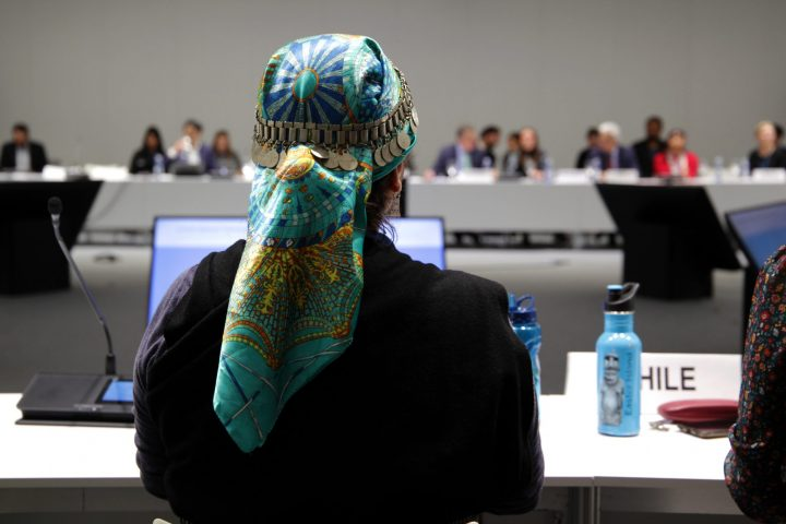 COP25: η κλιματική κρίση χτυπά την πόρτα και πλούσιων χωρών