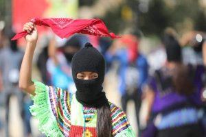 Báilate Otro Mundo: Festival de danza del EZLN