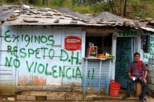 Lunedì Presidio per la Colombia