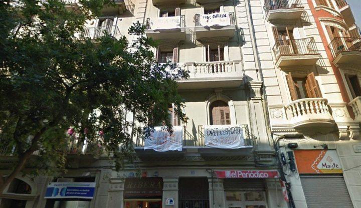 La Catalogne fait des progrès dans la lutte pour le droit au logement