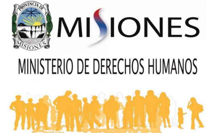 Misiones: preocupa el presente del Ministerio de Derechos Humanos